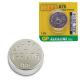 Батарейки GP Alkaline A76(G13, LR44), 1 штука в блистере, 1,5В