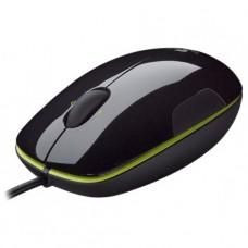 Мышь компьютерная Logitech LS1 Laser Mouse