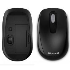 Мышь компьютерная Microsoft Wireless Mobile Mouse 1000