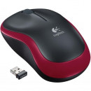 Мышь компьютерная Logitech Wireless Mouse M185 910-002240