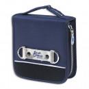 Портмоне для  40 CD MT-40Е синий ProfIOffice