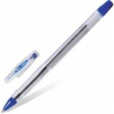 Ручка шариковая CROWN OJ-500 0,7мм. масл. основа. синий