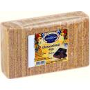 Вафли Коломенские шоколадный вкус