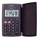 Калькулятор Casio HL820LV 8-разрядный карманный