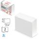 Полотенце бумажное ЛАЙМА люкс, 2сл, 23х21см (Interfold, ZZ,)190л/пач