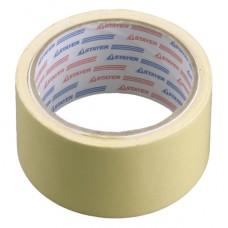 Скотч 48мм*20м бумажный, легкоудаляемый