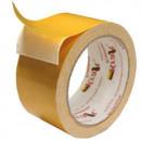 Скотч двухсторонний на тканевой основе ATTACHE 50м