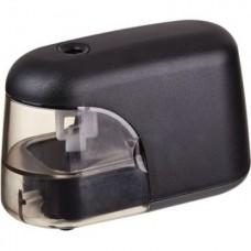 Точилка электрическая Attache с одним отверстием на батарейках