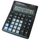 Калькулятор CITIZEN SDC-554S 14-ти разрядный, пересчет валют