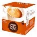 Капсулы для кофемашин NESCAFE DOLCE GUSTO Лунго 16x112г