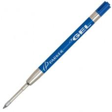 Стержень гелевый Parker  (длина 98мм, синий)