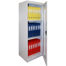 Шкаф архивный ШХА 50(40)-1310 металлический (131x49x38,5 см)
