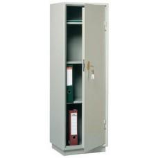 Шкаф КБ/КБС 021 бухгалтерский металлический (1300х420х360мм)