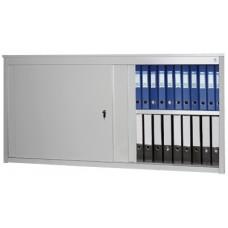 Шкаф ALS-8896 архивный металлический ALS-8896  (880*960*450мм) шкаф-купе