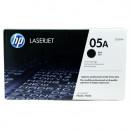 Картридж HP 05A CE505A чер. для LJ Р2035/2055