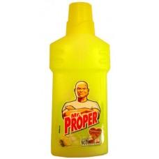 Средство для пола Мистер Пропер жидкий 500мл