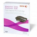 Картридж XEROX 106R01487  черный пов.емк.для WC321