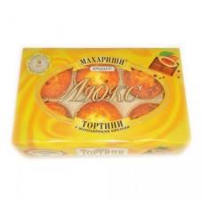 Кекс Махариши Шоколадные капли, 200г
