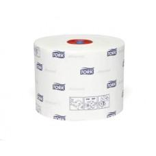 Бумага туалетная TORK Mid-size Advanced 2-слойная 27 рулонов по 100 метров