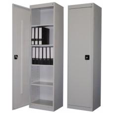 Шкаф архивный ШХА-50(40) металлический (1850*490*38,5)