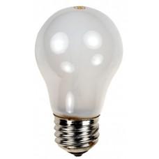 Лампа накаливания 40 Вт цоколь Е-27