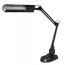 Лампа настольная Camelion KD-017A черная