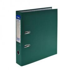 Папка регистратор Expert Классик зелёная 5см
