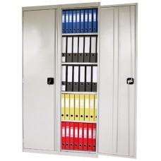 Шкаф архивный ШХА-100(40) металлический (1850*980*38,5)