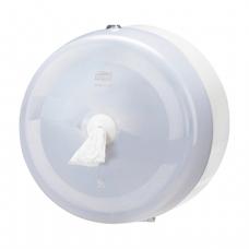 Диспенсер для туалетной бумаги Tork SmartOne полупрозр