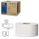 Бумага туалетная Tork T2 Advanced 120231 mini 2сл бел 170м 12рул