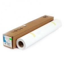 Бумага для инженерных работ в рулонах HP Coated Paper 90g 610x45m