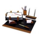 Настольный набор деревянный B7H-1A 7 предметов