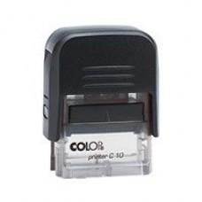 Оснастка для штампов Colop  Pr. C10 (10*27)