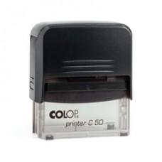 Оснастка для штампов Colop  Pr.C50 30х69мм