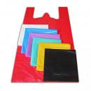 Пакет МАЙКА ПНД 38+20х68 25мкм цветной