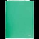 Папка с 20 вкладышами Attaсhe, 0,5мм, зеленая