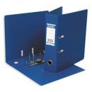 Папка регистратор Bantex 70мм,синяя
