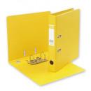 Папка регистратор Bantex 50мм , желтая