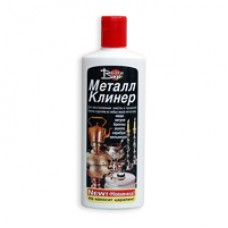 Металл Клинер для чистки металлич. изделий 350г