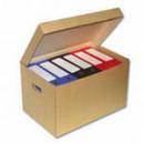 Короб архивный Делопроизводство 480х325х295 мм 5 шт/упак