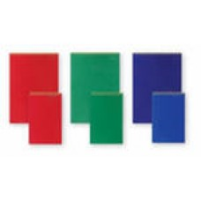 Блокнот А-5 50 лист,Attache Микровельт,клетка,обложка синяя