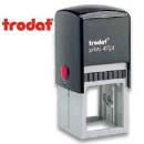 Оснастка для круглой печати R-40 Trodat 4924
