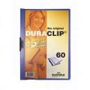 Папка с клипом DuraClip 60