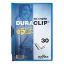 Папка с клипом DuraClip 30