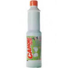 Чистящее средсво  для сантехники Санокс-Гель 750мл