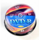 Диск DVD-R на шпинделе  VS 25 шт