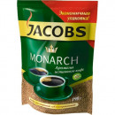 Кофе Jacobs Monarch  раств.субл.500г пакет