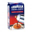 Кофе Lavazza Crema e Gusto молотый 250г