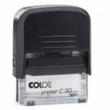 Оснастка для штампов Colop  Pr. C30 (47*18)