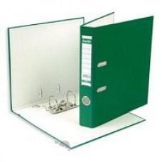 Папка регистратор Bantex Economy 50 мм,зеленая